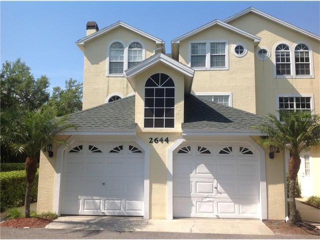 2644 Sabal Springs Dr #APT 2, Clearwater, FL