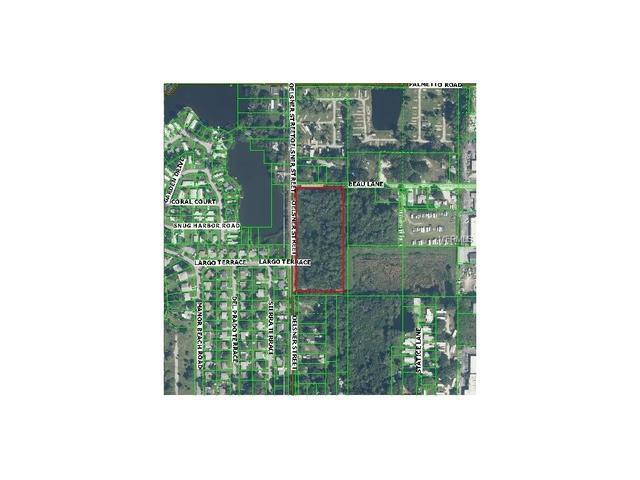 6814 Oelsner St, New Port Richey, FL 34652