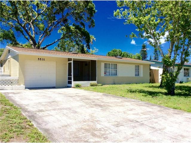 5531 65th Ter, Pinellas Park, FL