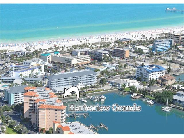 530 S Gulfview Blvd #APT 206, Clearwater Beach FL 33767