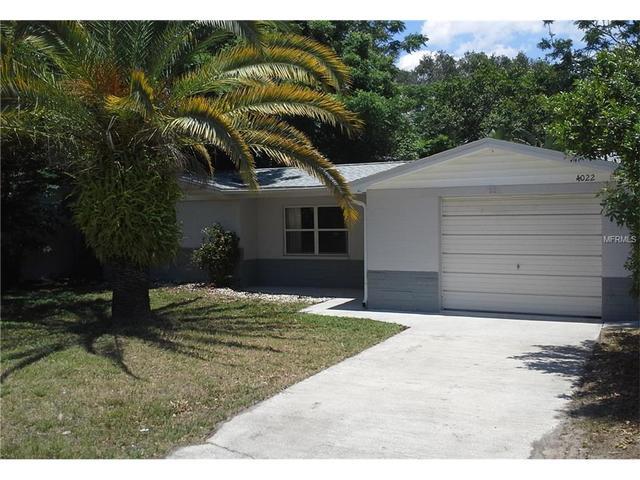 4022 Valencia Dr, New Port Richey, FL