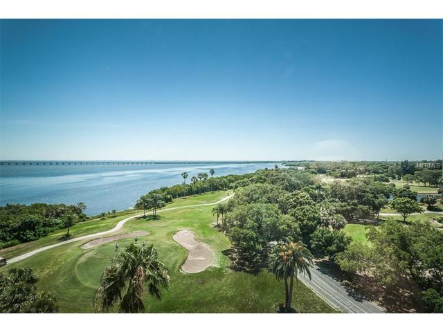 2616 Cove Cay Dr #APT 906, Clearwater, FL