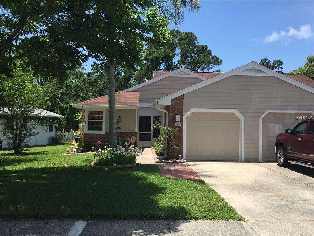 3142 Cloverplace Dr #3142, Palm Harbor, FL 34684