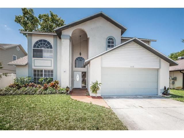349 Wood Dove Ave, Tarpon Springs, FL