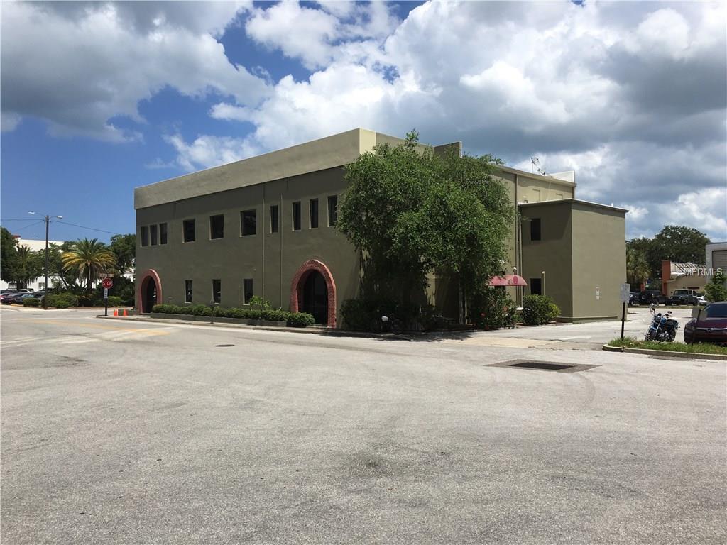 101 N Garden Avenue, Clearwater, FL 33755