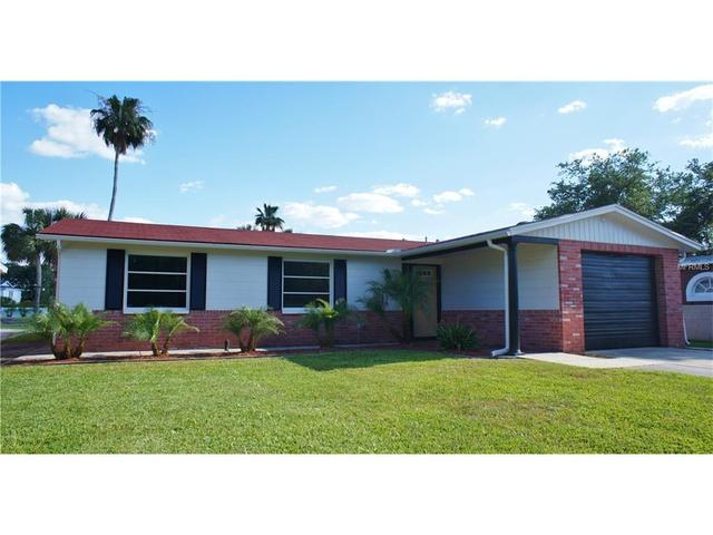 4736 Grandview Ave, New Port Richey, FL