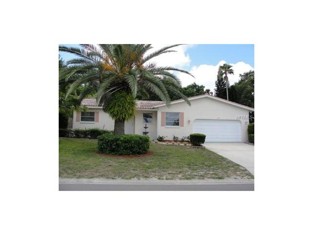 212 Talley Dr, Palm Harbor FL 34684