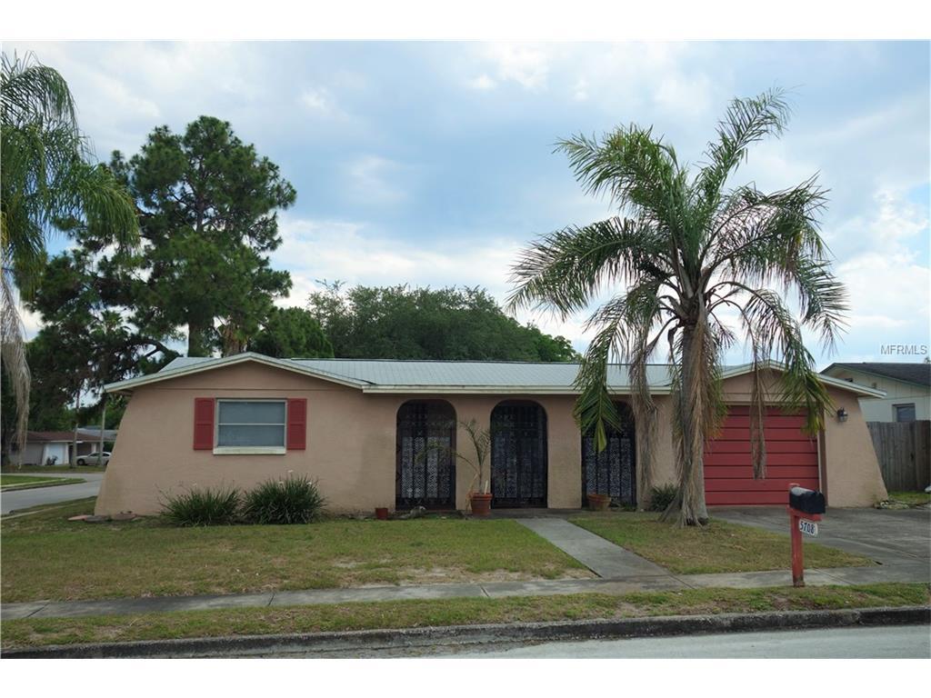 5708 Andrea Drive, Holiday, FL 34690