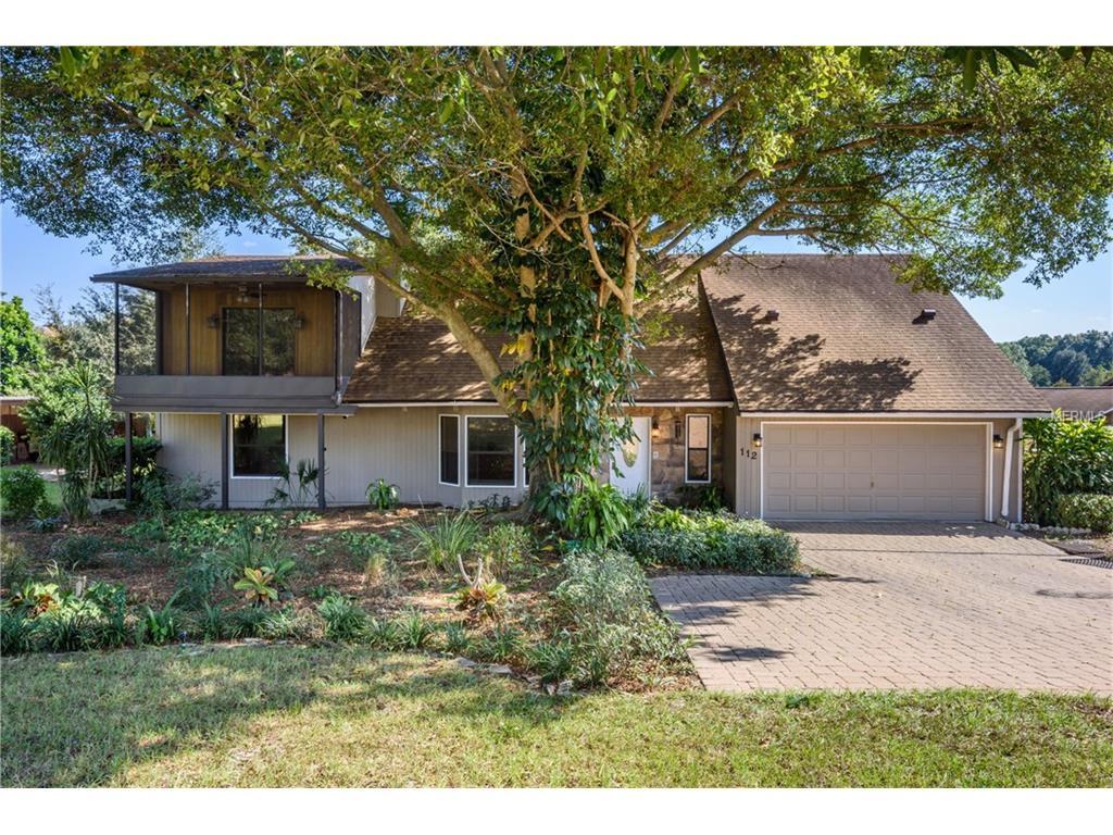 112 Lake Ring Drive, Winter Haven, FL 33884