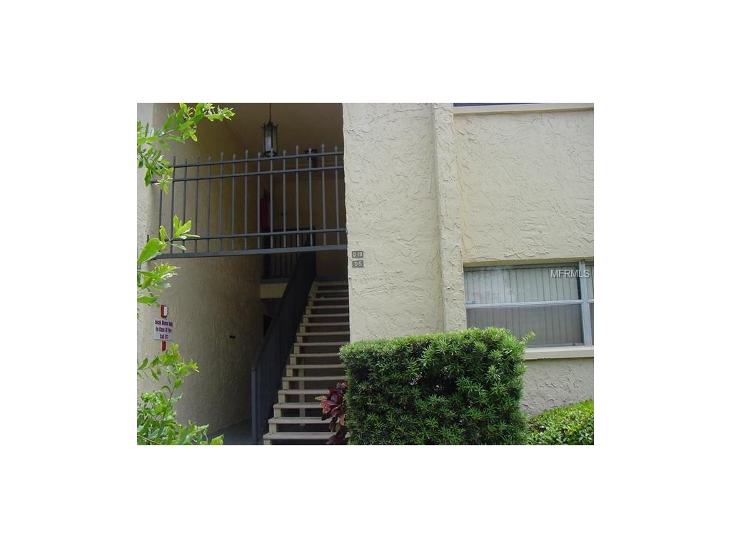 4450 40th Avenue N #D13, St Petersburg, FL 33714