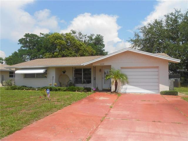 10128 Hickory Hill Dr Port Richey, FL 34668