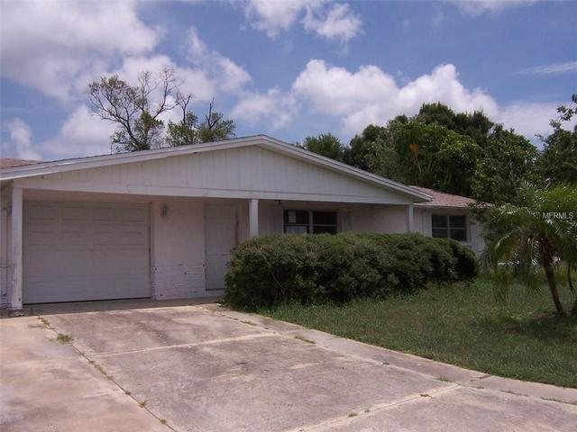 5117 Cape Cod Dr Holiday, FL 34690