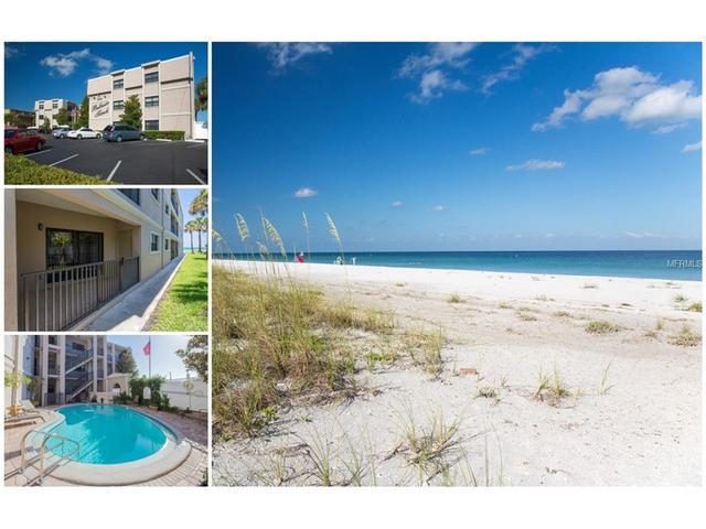3210 Gulf Blvd #108, Belleair Beach, FL 33786