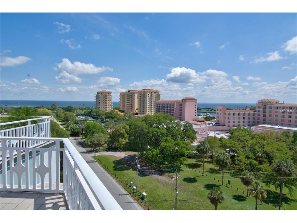 700 Beach Drive NE #201, Saint Petersburg, FL 33701