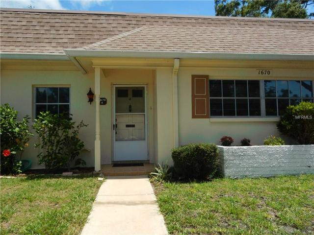 1670 S Lake Ave #4, Clearwater, FL 33756