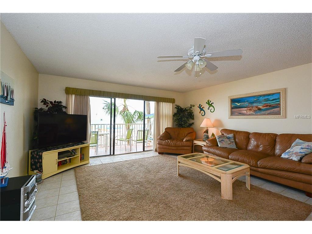 18500 Gulf Boulevard #106, Indian Shores, FL 33785