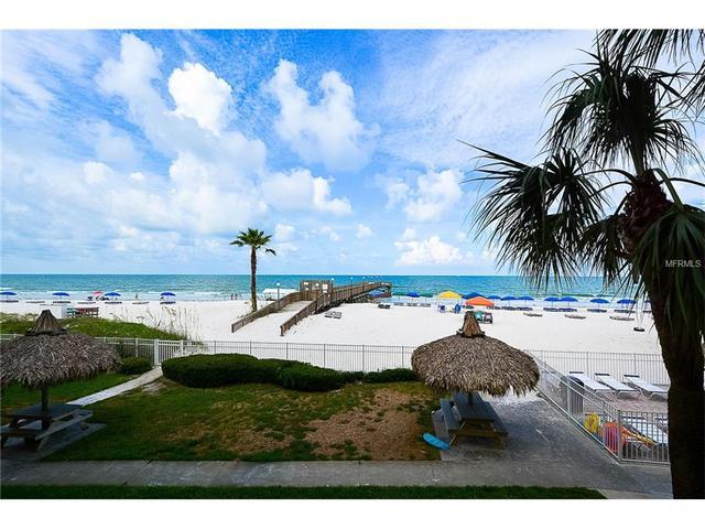 18500 Gulf Blvd #106, Indian Shores, FL 33785