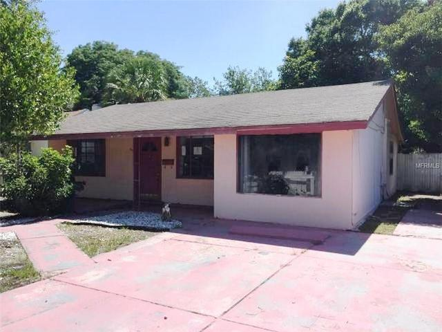 1842 Quincy St S, Saint Petersburg, FL 33711