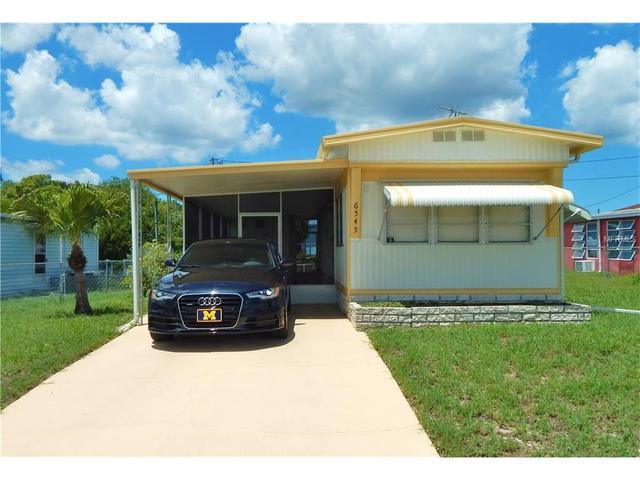 6545 Orange Blossom Trl, New Port Richey, FL 34653