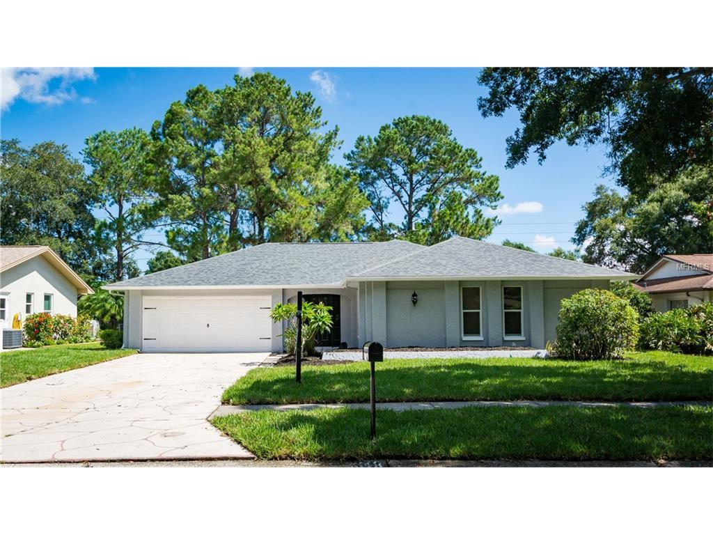 2848 Thistle Court N, Palm Harbor, FL 34684