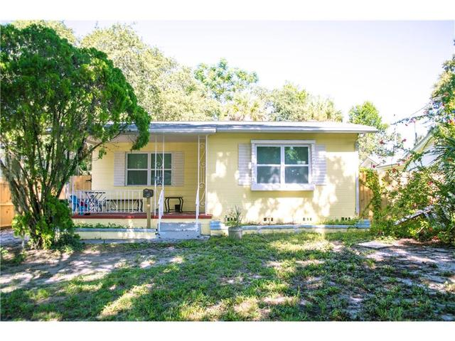 4617 4th St S, Saint Petersburg, FL 33705