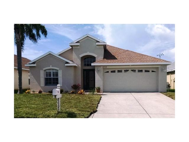 2234 Indian Key Dr, Holiday, FL 34691