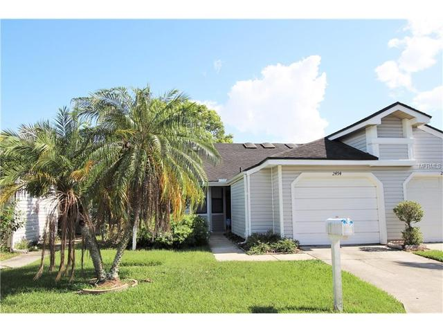 2494 Alhambra Ct, Clearwater, FL 33761