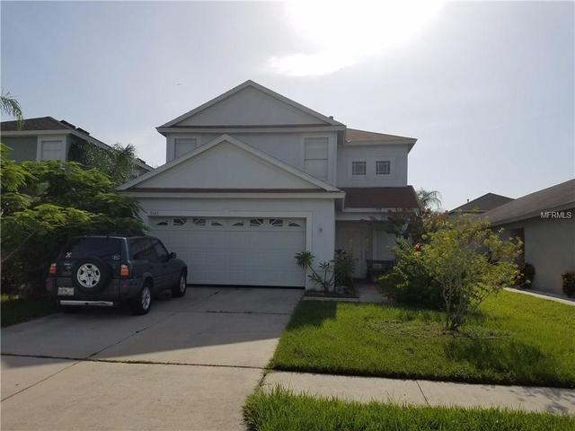 3543 Foray Ln, New Port Richey, FL 34655