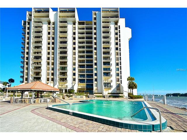 450 S Gulfview Blvd #505, Clearwater Beach, FL 33767