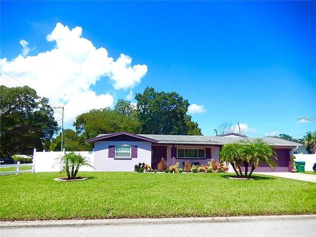 1498 Bugle Ln, Clearwater, FL 33764