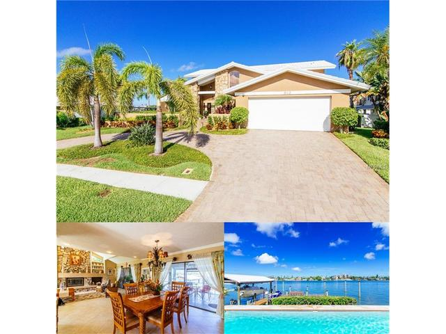 812 Island Way, Clearwater Beach, FL 33767