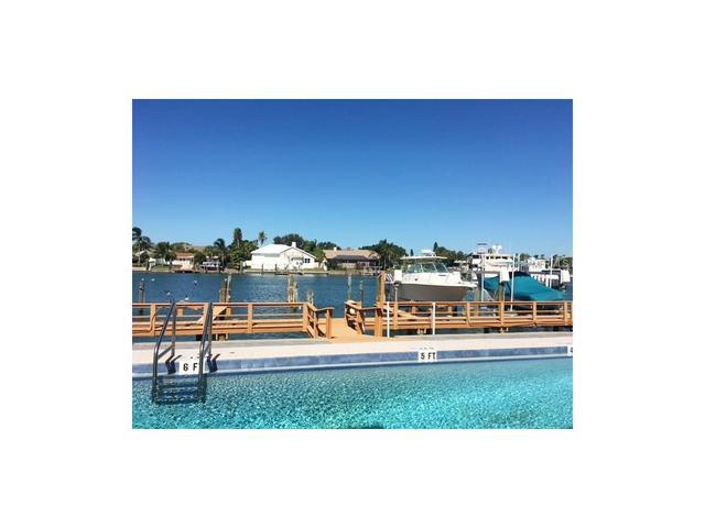 350 Pinellas Bayway S #2, Tierra Verde, FL 33715