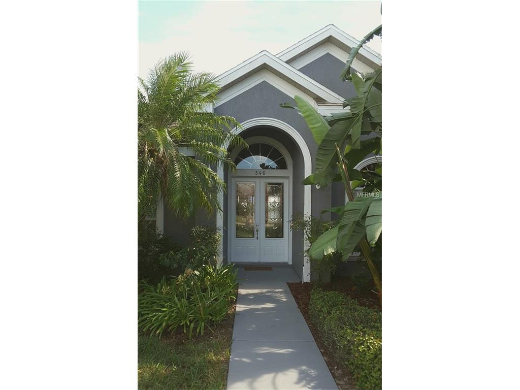 346 Terranova Boulevard, Winter Haven, FL 33884