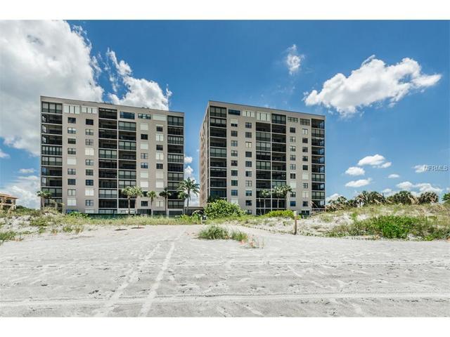 900 Gulf Blvd #203, Indian Rocks Beach, FL 33785