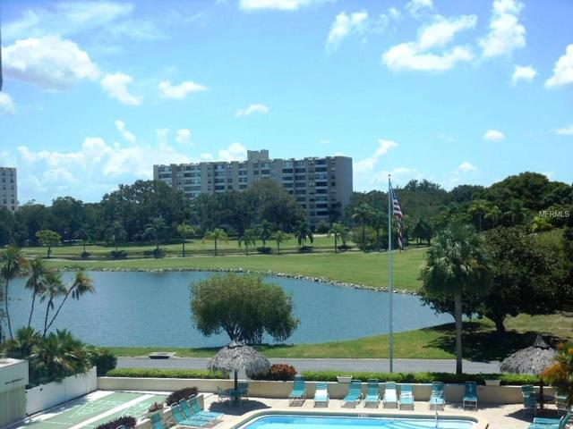 2615 Cove Cay Dr #408, Clearwater, FL 33760