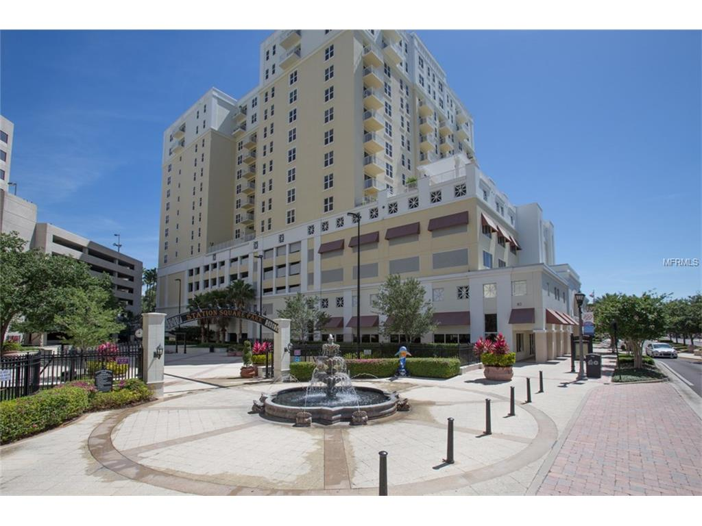 628 Cleveland Street #1406, Clearwater, FL 33755