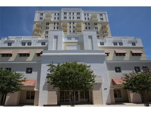 628 Cleveland St #1406, Clearwater, FL 33755