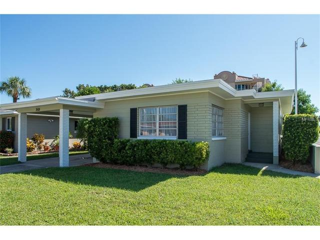 3501 Casablanca Ave, Saint Pete Beach, FL 33706