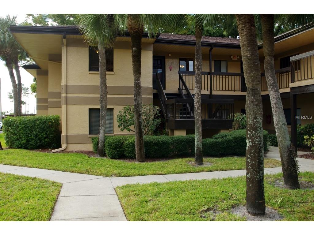 2666 Sabal Springs Cir #201, Clearwater, FL 33761