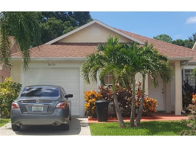 3678 Sapphire Ln, Palm Harbor, FL 34684
