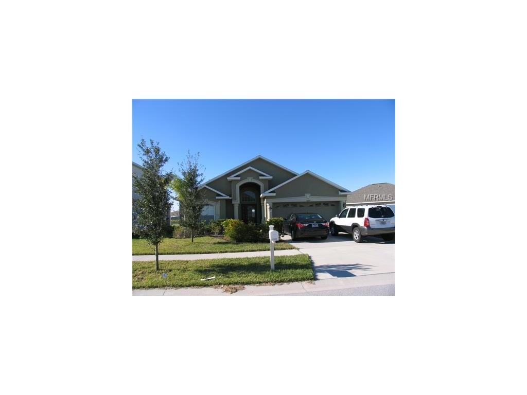 11429 Flora Springs Drive, Riverview, FL 33579