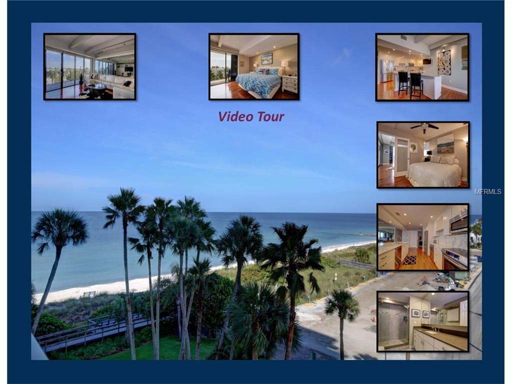 7650 Bayshore Dr #405, Treasure Island, FL 33706