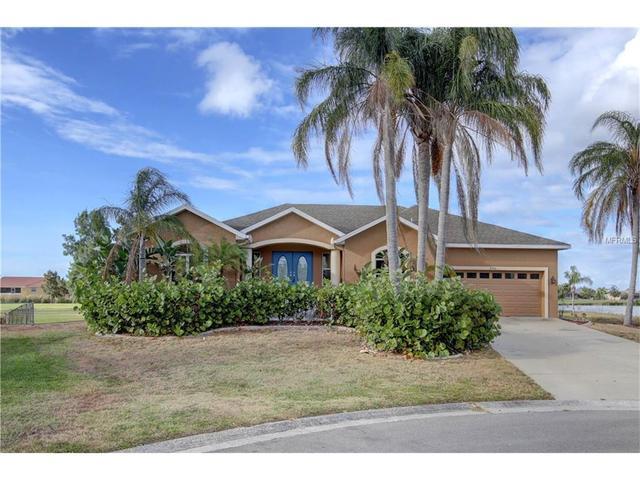 806 Par Ct, Apollo Beach, FL 33572