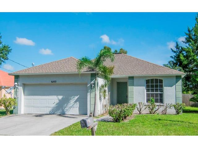 6103 56th Pl N, Saint Petersburg, FL 33709