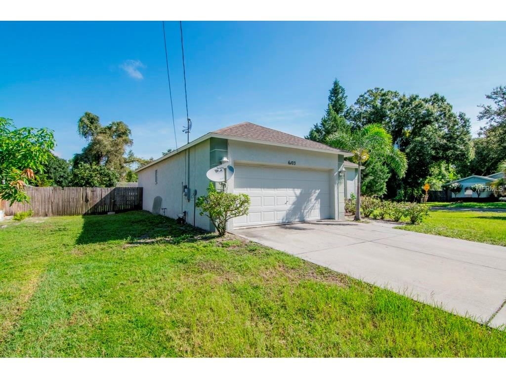6103 56th Place N, Saint Petersburg, FL 33709