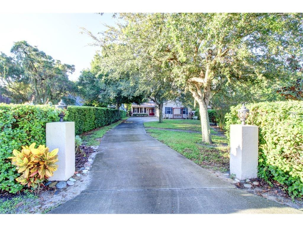 2231 Cathedral Drive, Palm Harbor, FL 34683