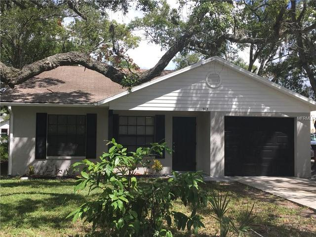 912 Jurgens St, Clearwater, FL 33755