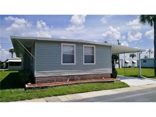 34183 Canal Dr N #183, Pinellas Park, FL 33781