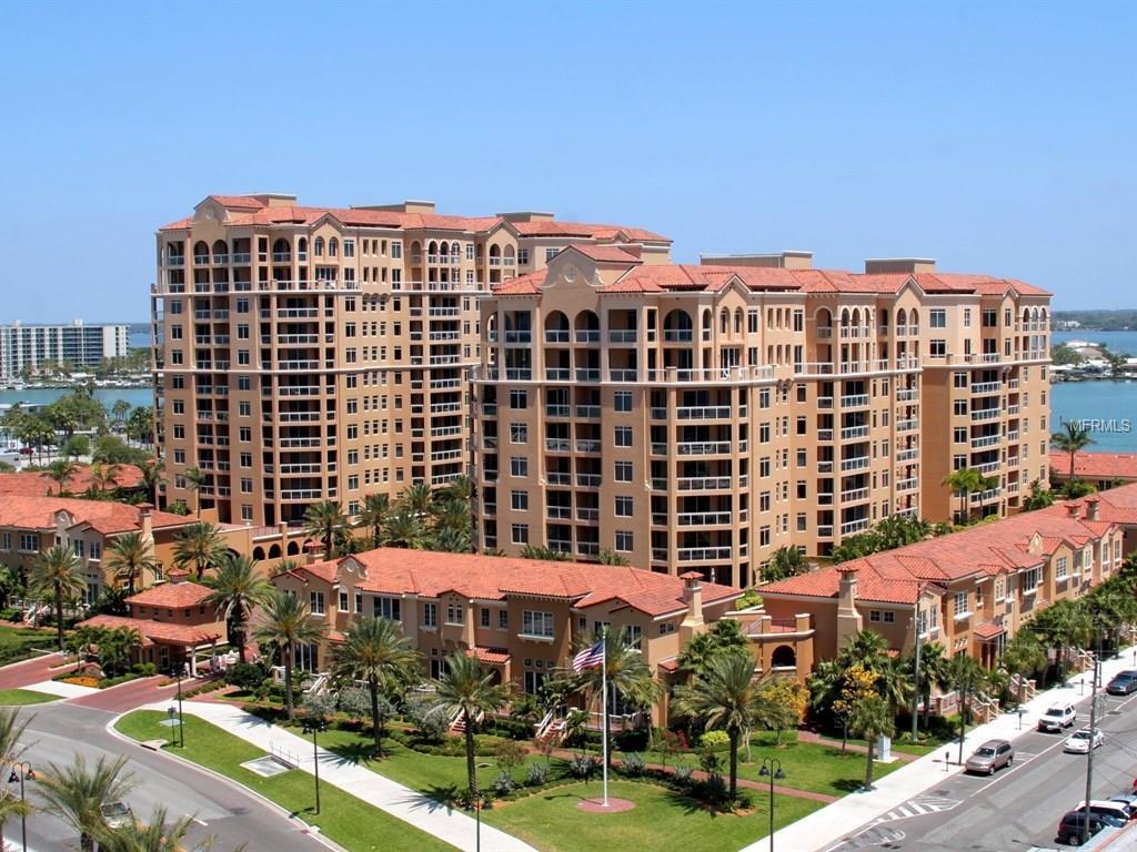 505 Mandalay Avenue #43, Clearwater Beach, FL 33767