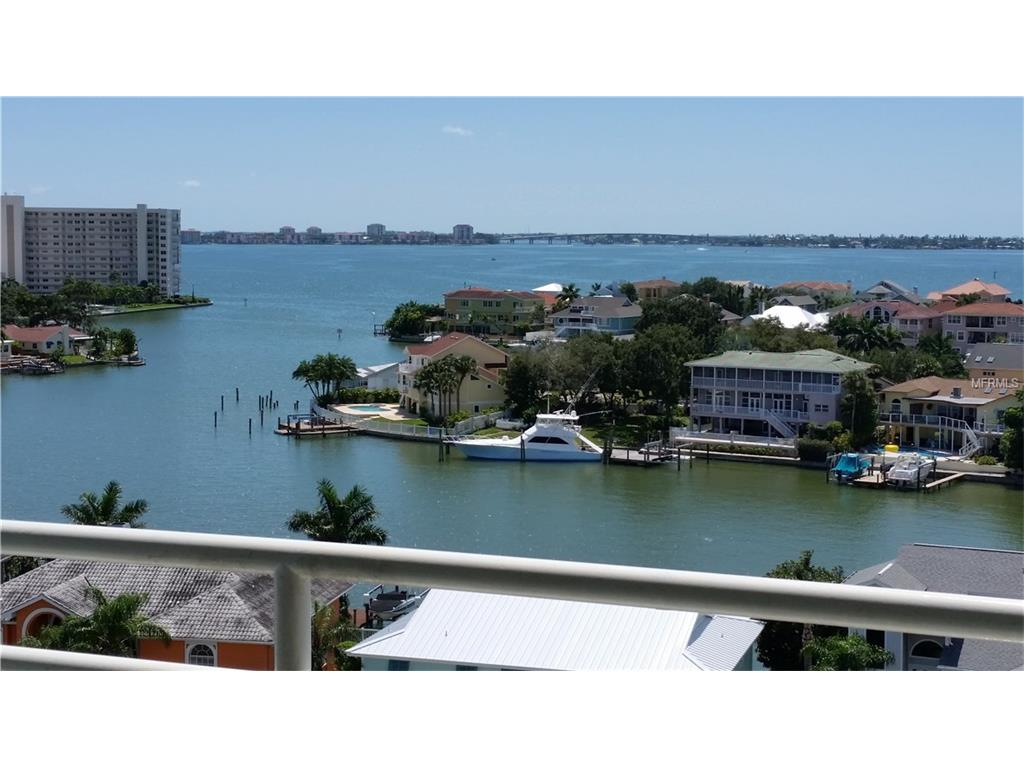 5940 Pelican Bay Plaza S #1001, Gulfport, FL 33707